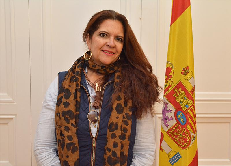 Luisa Amparo Ojeda Barrera