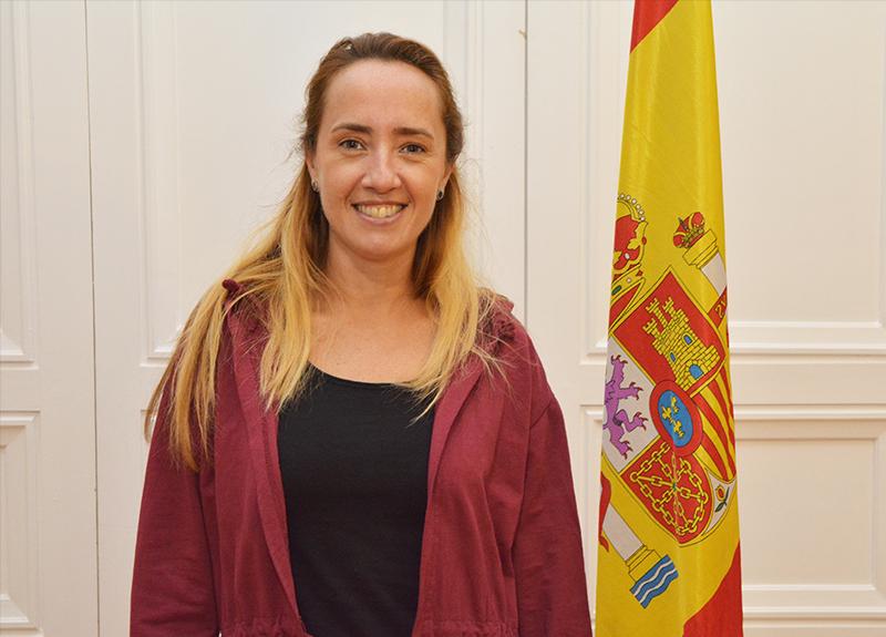 Olivia Herrera Salas