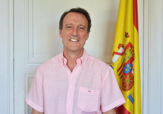 José Manuel Molinero Sánchez