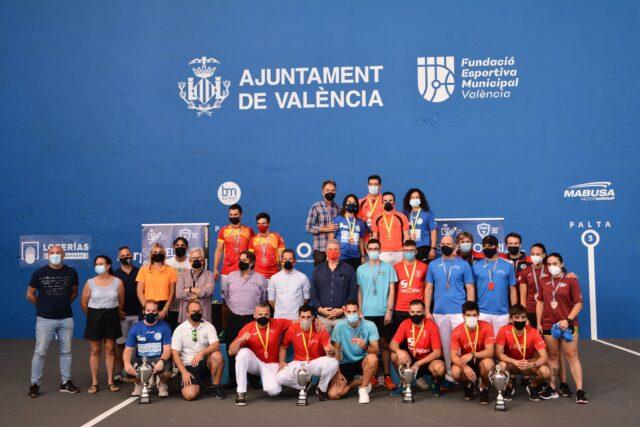 Los clubes valencianos, profetas en su tierra